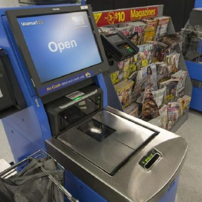 Oregon Could Become First State To Limit Number Of Self-Checkout Machines In Stores