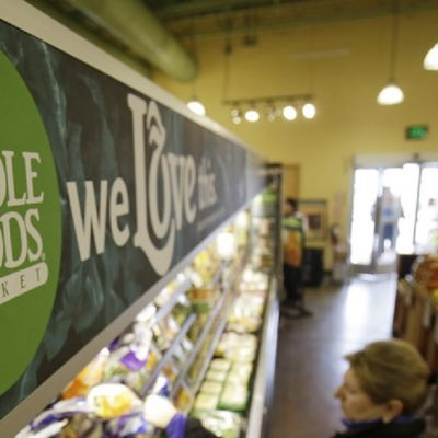 "New Report: Workers At Farms That Supply Whole Foods ""Are Often Overworked And Poorly Treated"""