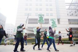 AFSCME 3299 Reacts to New UC Outsourcing Policy