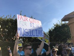 AFM 47 Rallies for Residuals