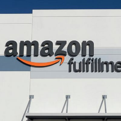 Amazon Warehouse Workers Strike On Black Friday
