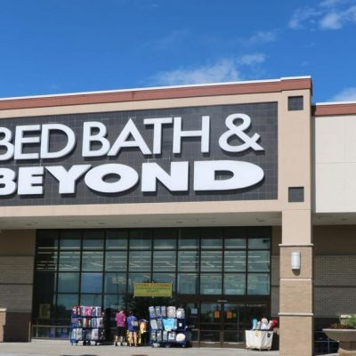 No Break For Workers: Bed Bath Beyond Will Open On Thanksgiving Day For First Time
