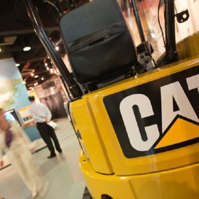 New Layoffs At Caterpillar As US-China Trade War Escalates
