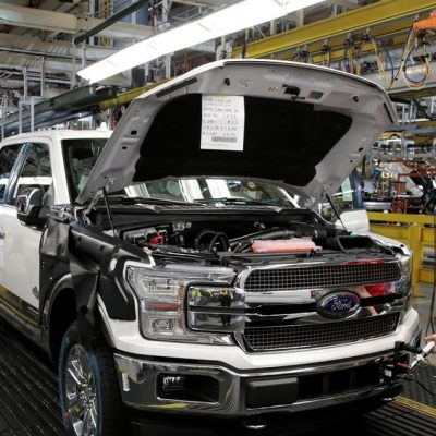 UAW Workers Approve Ford Contract; Here Is What They'll Receive