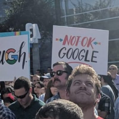Google Has Just Hired A Union-Busting Firm