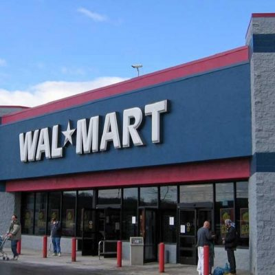 Walmart Threatened To Fire Pharmacists If They Didn't Keep Quiet On Opioid Sales