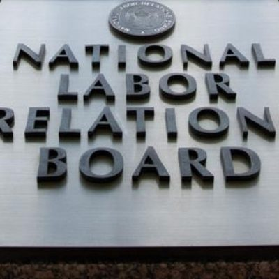 Trump's NLRB: Companies Can Now Ban Workers From Organizing Via Work Email
