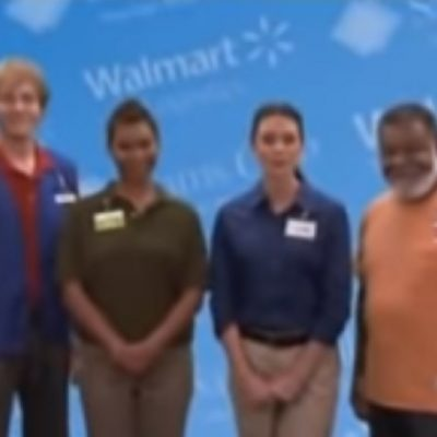 This Union-Busting Video Is Another Huge Reason To Avoid Walmart
