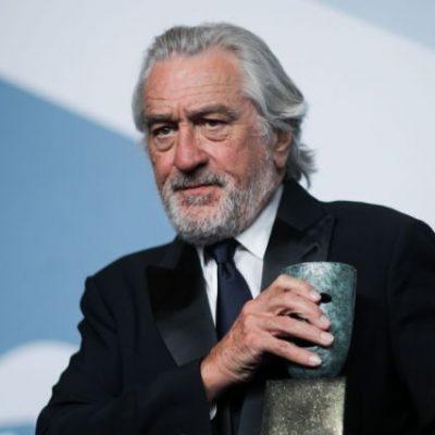Robert De Niro the Union Man – Are You Talking to Me?