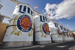 Last Call: Irwindale MillerCoors Plant to Shutter by September