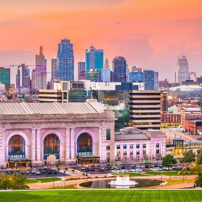Five Reasons Why Kansas City Is A Great Union Town