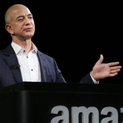 Here Is Amazon's Tax Rate on Almost $13 Billion Of Profit in 2019: 1.2%