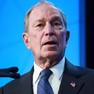 Bloomberg Unveils Progressive Labor Plan: $15 Minimum Wage, End 'Right To Work,' And More