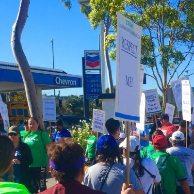 California Car Wash Workers Still Have Not Received Over $2 Million In Wage Theft Compensation
