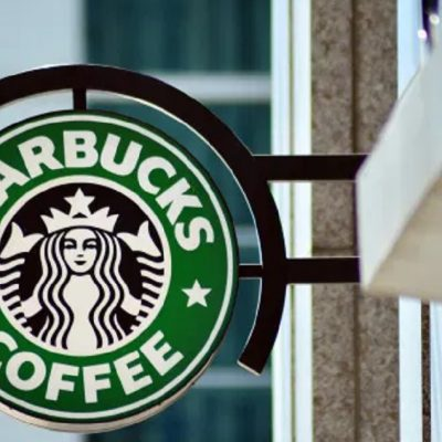 Starbucks Union Organizer Fired For 'Drinking Water' On The Job
