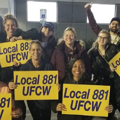 Four Union Moments That We Love From The Past Year