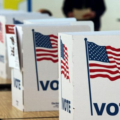 These 383 Companies Are Giving Employees Time Off To Vote In The 2020 Election
