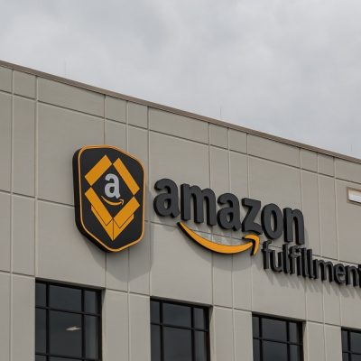 Workers Say Amazon Expected Them To Work Night Shift After First Coronavirus Case At Warehouse
