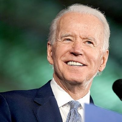 Biden Gets Endorsement From Country's Largest Labor Union
