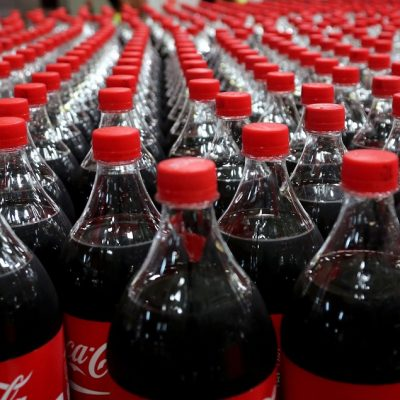 Coca Cola To Link Executive Pay To Employee Wages