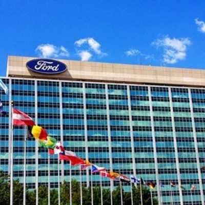 Ford To Produce 30,000 Ventilators Per Month With GE