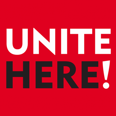UNITE HERE! Calls on LA to Enact Emergency Legislation for Workers Most Impacted by COVID-19