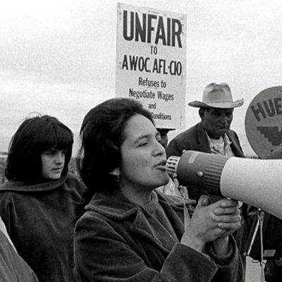 Labor Activist Dolores Huerta Turns 90 Today. Here Are Six Important Contributions By Her Over The Years.