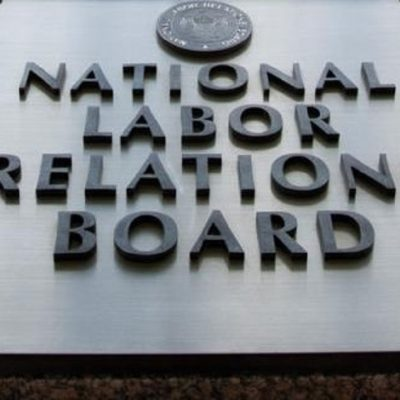 NLRB Lifts Ban On Representation Elections