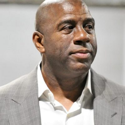 Magic Johnson Steps Up With $100 Million In Loans To Small Businesses Left Out Of PPP Loans
