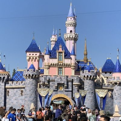 Disneyland Pushes To Reopen Next Month As Unions Ask For Delay For Health And Safety Reasons