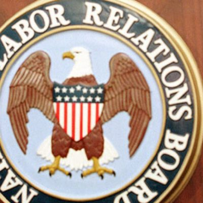 NLRB Ends Employer Obligation To Notify/Bargain With New Unions Before Imposing Employee Discipline
