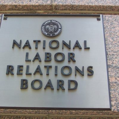 Trump's NLRB Overturns Decision That Recognized Collective Bargaining For Adjuncts At Religious Institutions