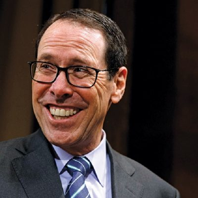 AT&T To Lay Off Thousands While Giving Its Departing CEO $274,000 A Month For Life