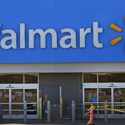 Walmart Opens Its First Cashier-Less Store As It Looks To Eliminate All Cashiers From Its Locations