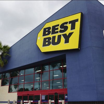 Best Buy Raises Starting Wage To $15 An Hour As Sales Grow 15% Since Reopening