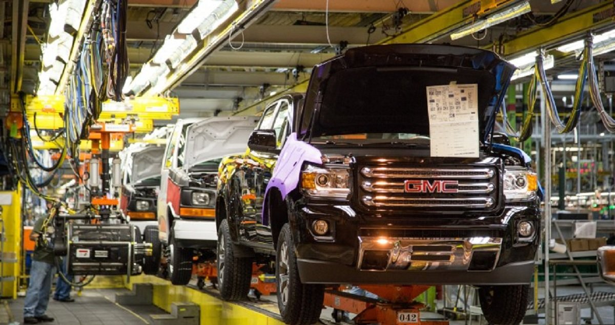 GM Flouts UAW Contract, Uses Salaried Employees Instead Of Hourly Workers At Plant