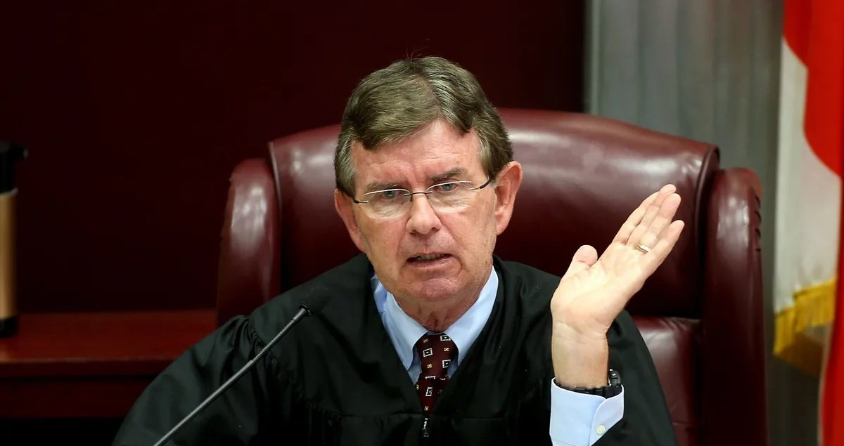 Judge Sides With Teachers Union Against Florida's Move To Reopen Schools Five Days A Week