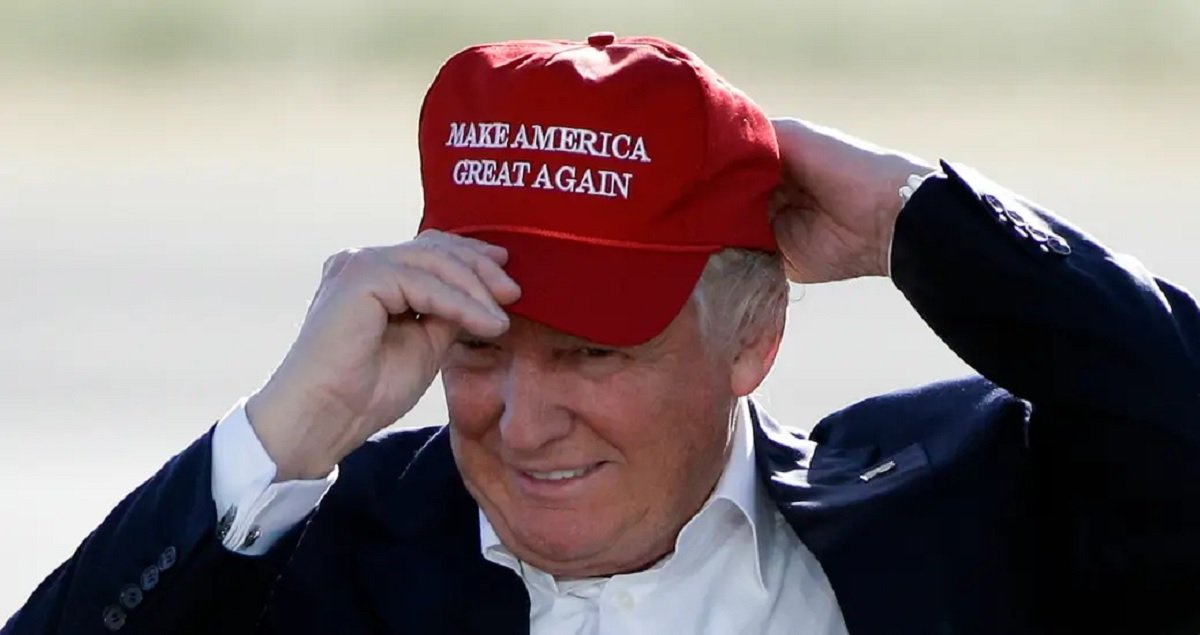 Trump Is Wrong: Goodyear Never Banned MAGA Hats Specifically