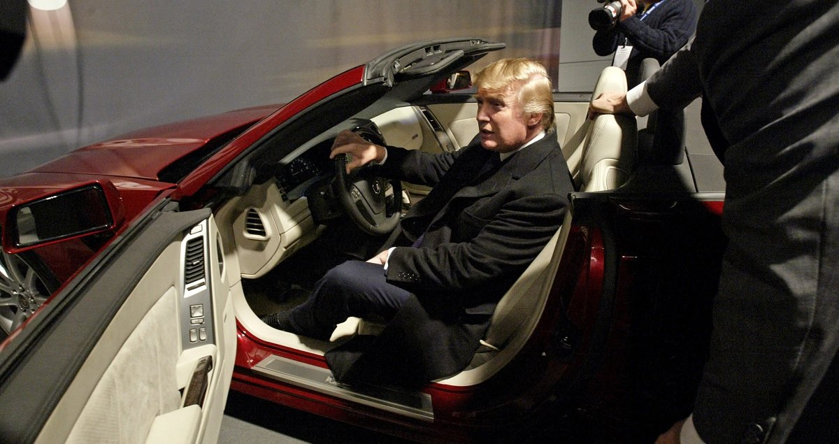 Auto Industry Analysts: Trump's Trade War Has Backfired, Sending U.S. Auto Jobs To China