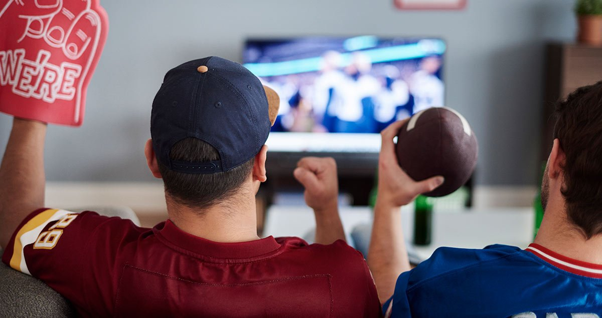Ethical Bites for a Sports-a-palooza TV Watch Party
