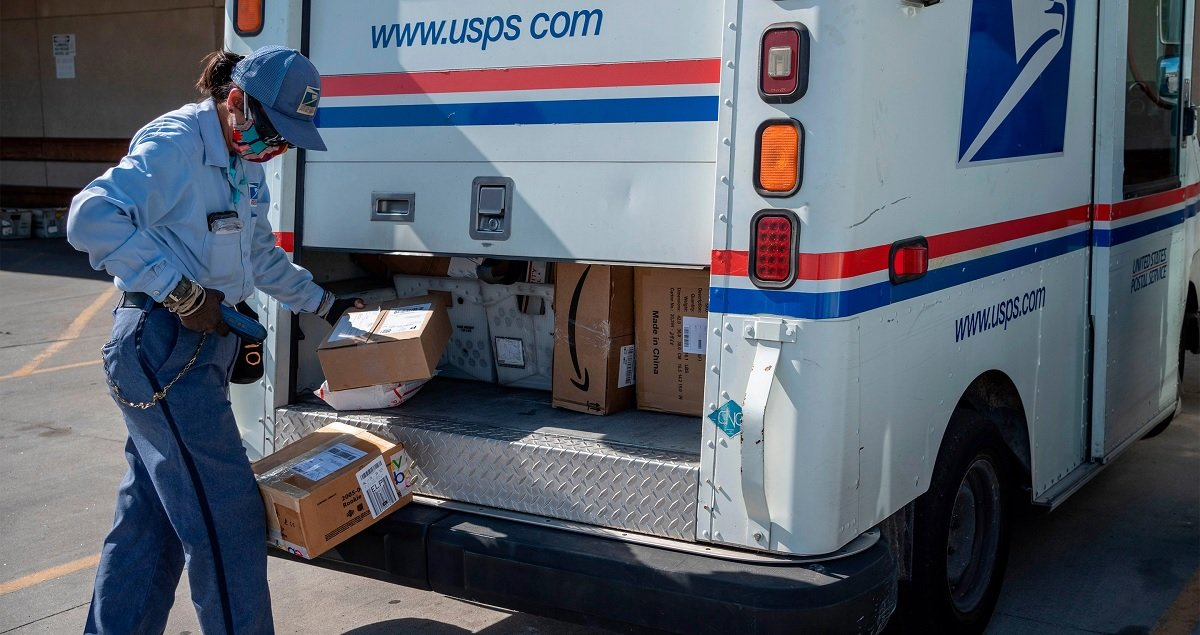 Federal Judge Orders USPS To Expedite All Election Mail And Pay Postal Workers Overtime