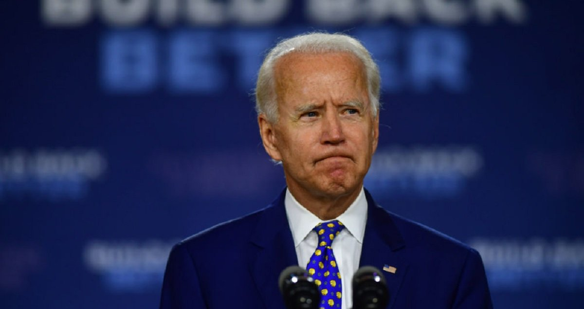 As Trump Fights To Hide Tax Returns From The Public, Biden Released 22 Years of His Online For Everyone To See