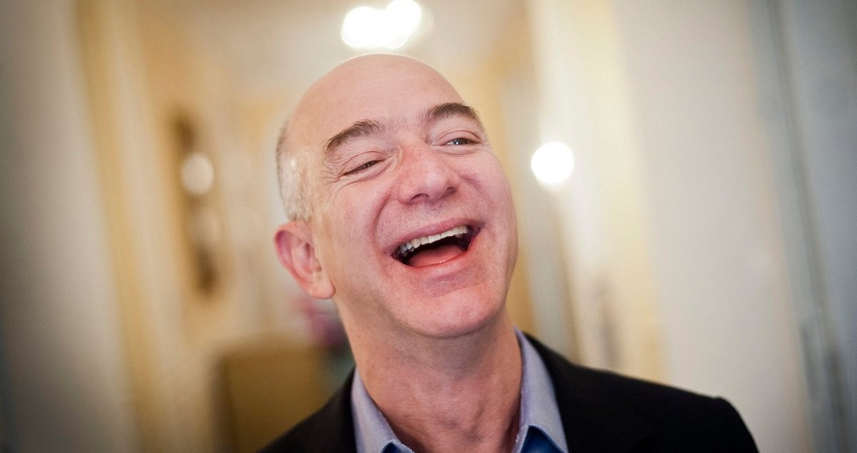 Bezos, Waltons See Wealth Grow Over $100 Billion During Pandemic; Workers Gets Less Than $1 Raise