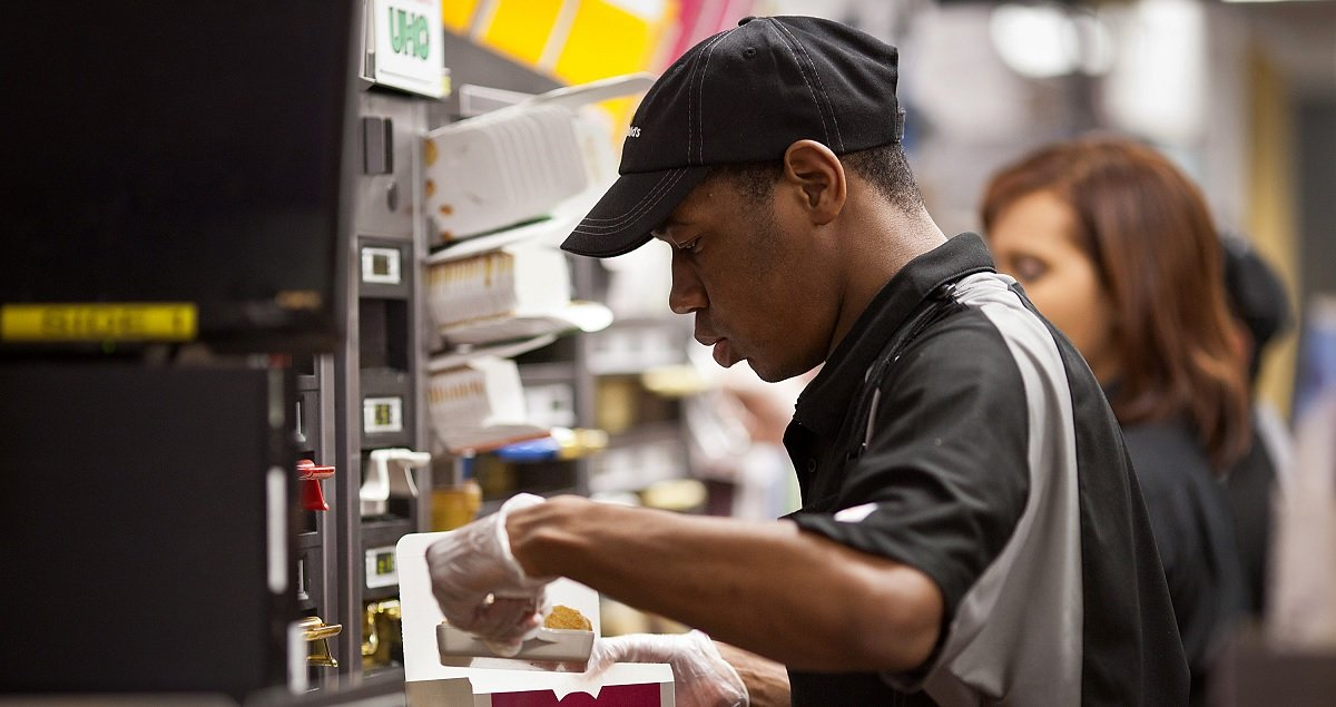 Study Reveals That Walmart And McDonalds Have The Most Employees On Food Stamps