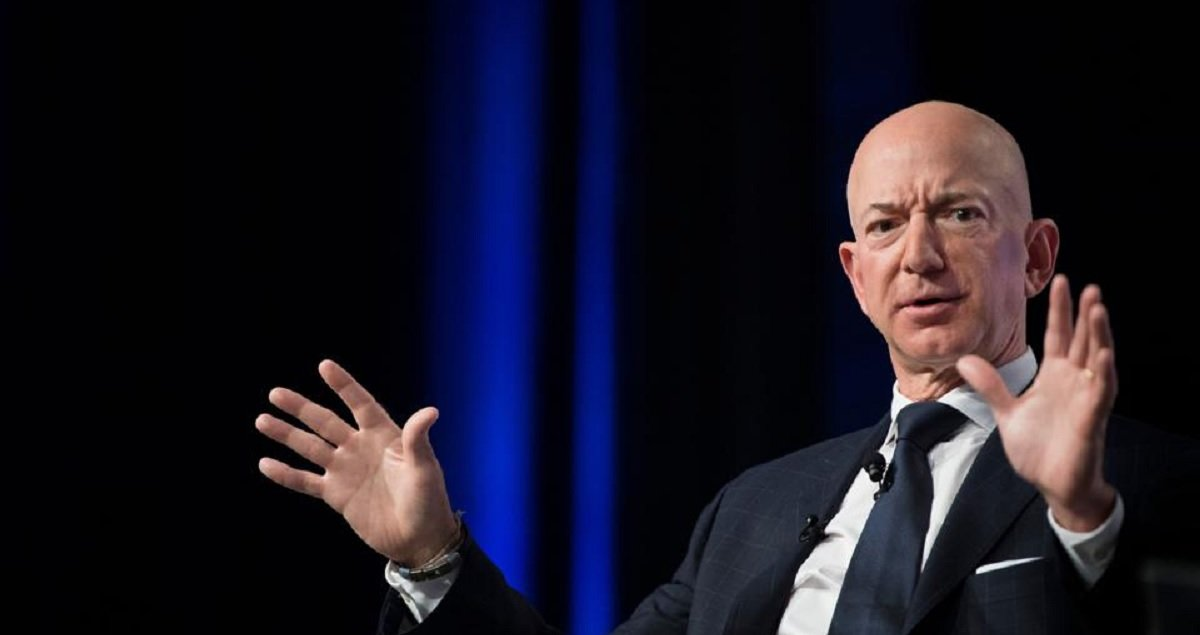 Report Shows That Amazon Has Hired Pinkerton Spies In Union-Busting Move