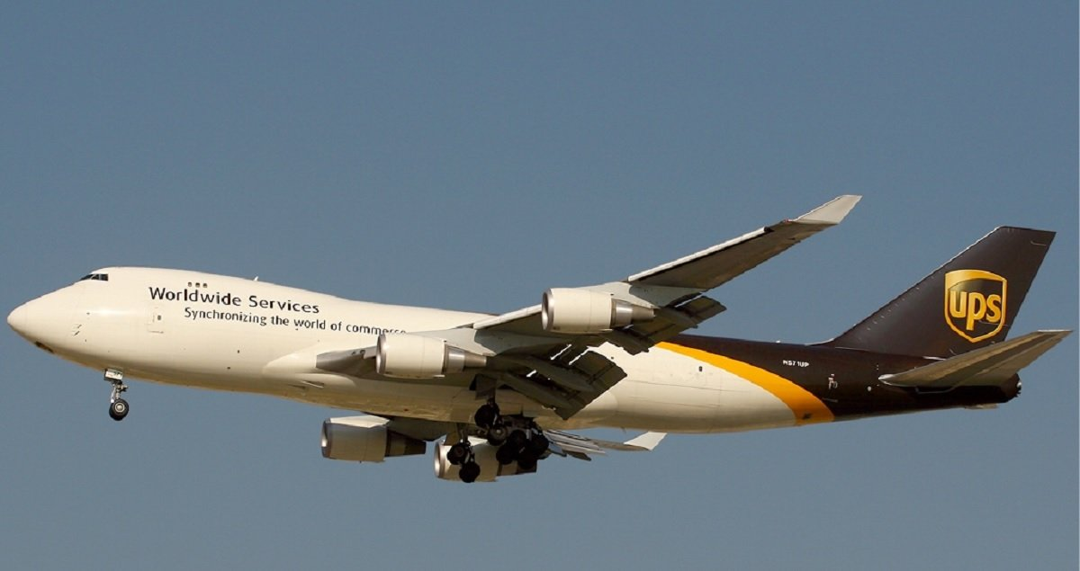 Cargo Pilots Are Getting Sick With COVID-19 And Unions Say UPS Isn't Doing Enough To Protect Them