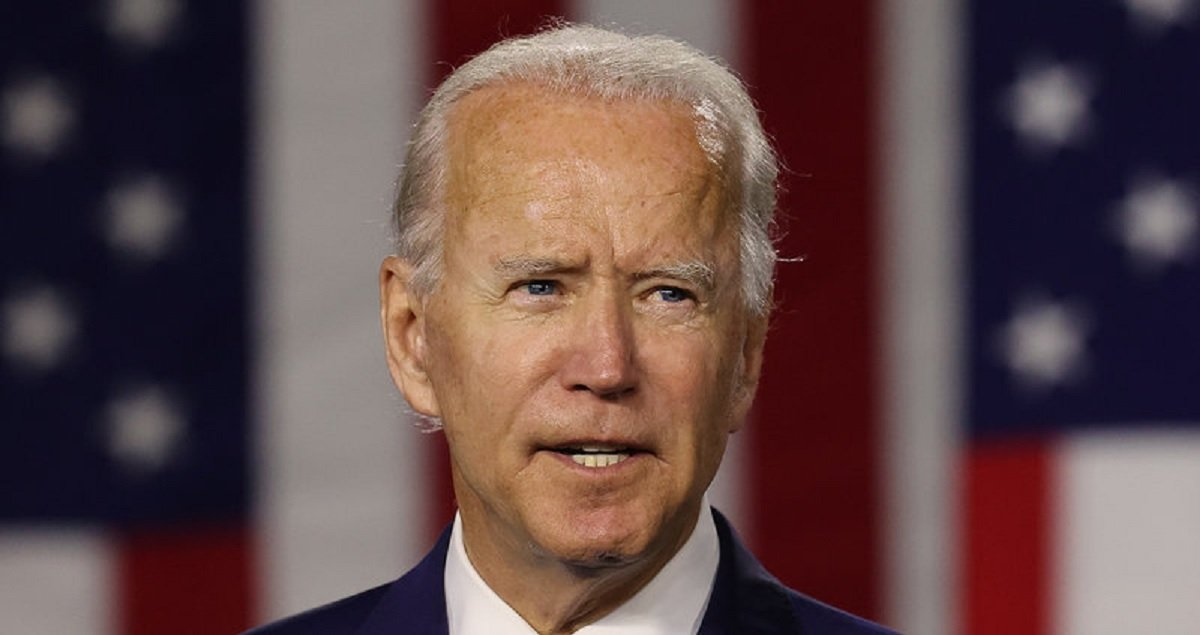 Biden: I will be 'the most pro-union president you've ever seen'