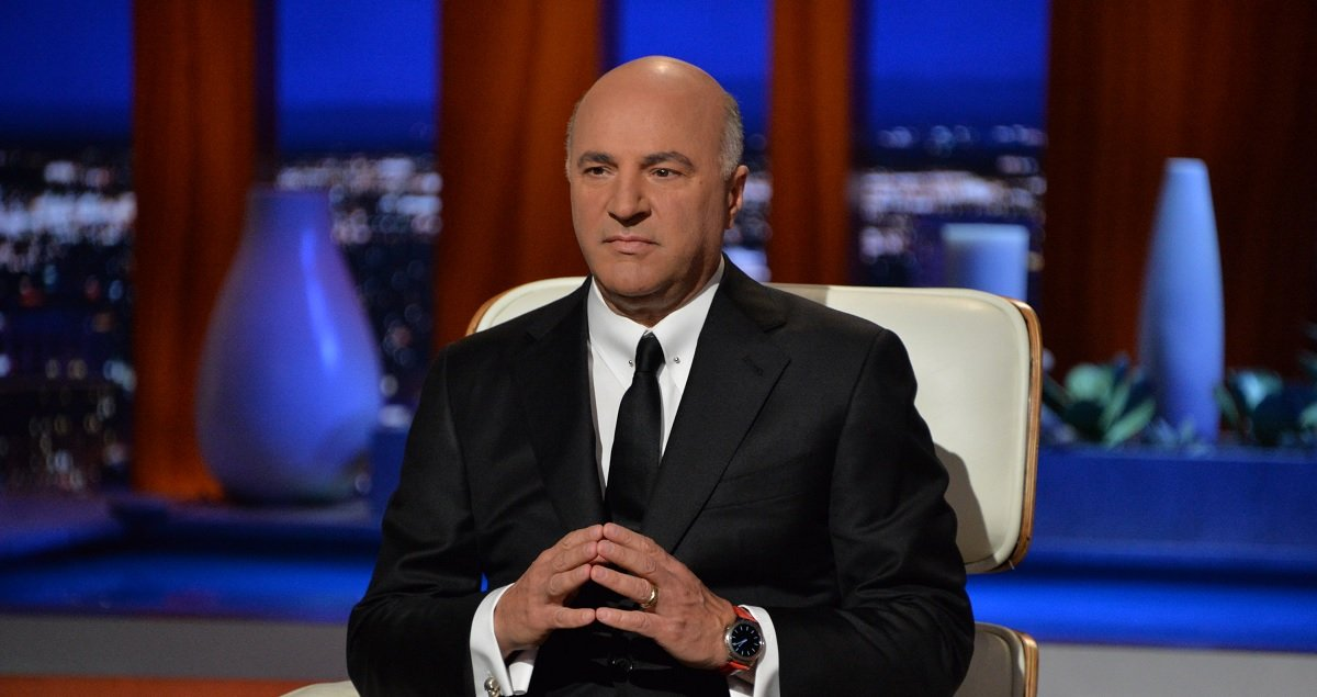 Even Shark Tank's O'Leary says US should 'stop funding companies' and give COVID relief checks to individuals instead