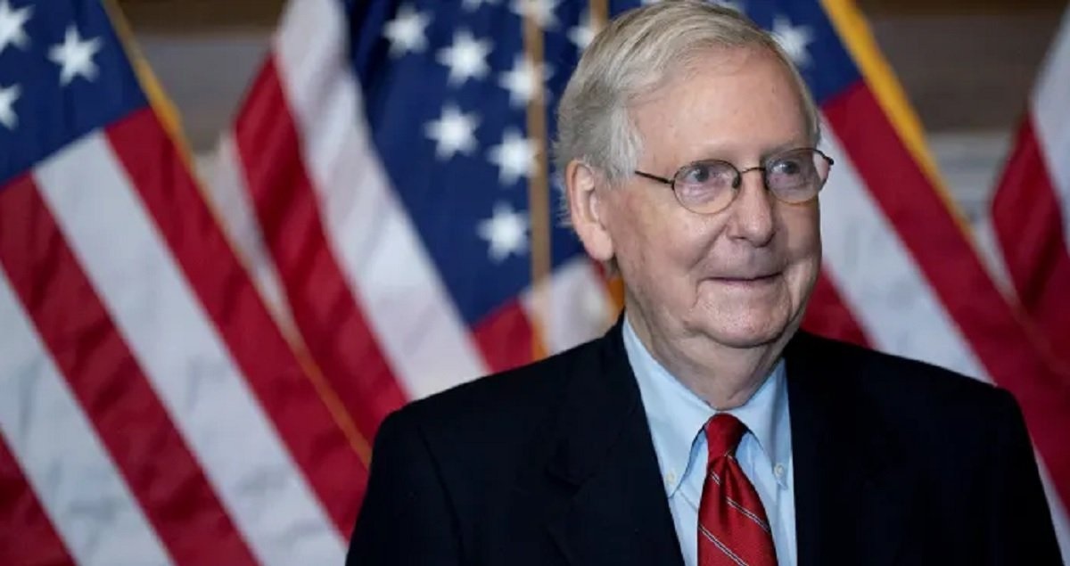 House Passes $2,000 Stimulus Checks Increase; McConnell Silent On Senate GOP Response