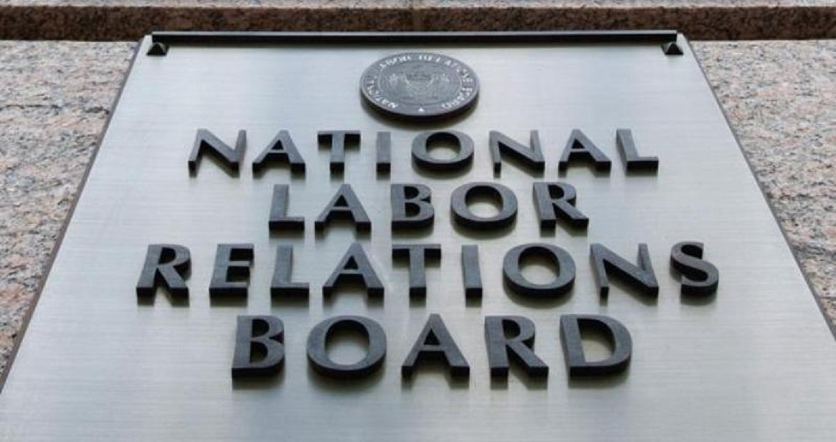 NLRB rules on employer who tweeted: if anyone 'tries to unionize I swear I'll send you back to the salt mine'
